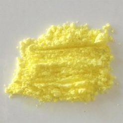 Lead Tin Yellow Lemon