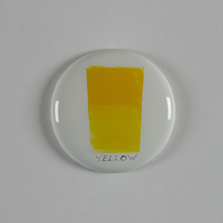 yellow painting colour
