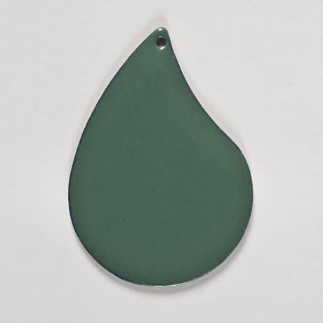 dark green opaque