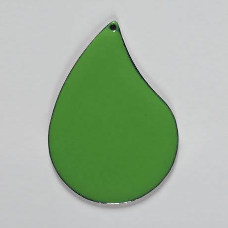 grass green opaque