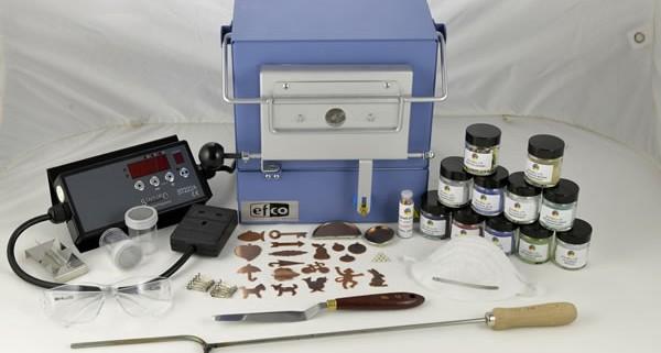 enamelling-starter-kits