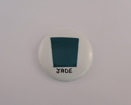 jade painting colour