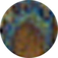 Ref 4565: Topaz