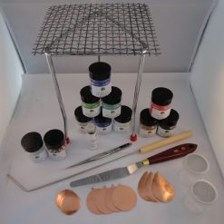 Torch Firing Kit