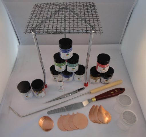 Torch Firing Kit