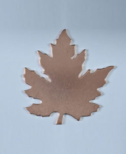 Copper Blank Shapes for Enamelling