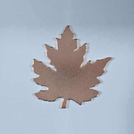Copper Blank Shapes for Enamelling