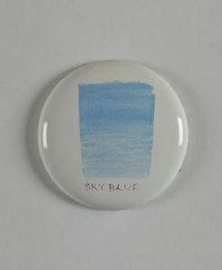 sky blue painting colours
