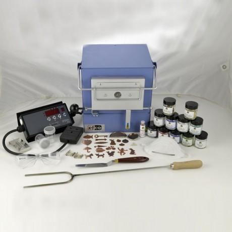 Enamelling Starter Kits