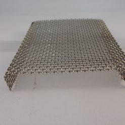 enamelling fine mesh support