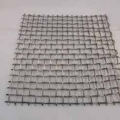 enamelling heavy duty mesh