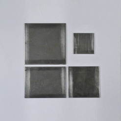 Plain or Pre-Enamelled Tiles