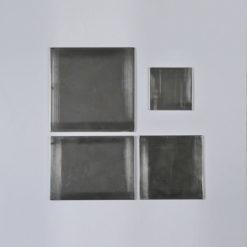 Plain or Pre-Enamelled Tiles