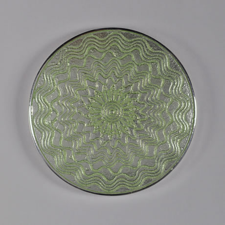 On Silver